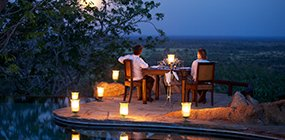 Elsa's Kopje - Robert Mark Safaris - Luxury African Safaris
