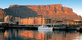 Cape Grace - Robert Mark Safaris - Luxury African Safaris