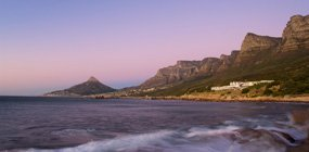 The Twelve Apostles - Robert Mark Safaris - Luxury African Safaris