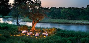 Lion Sands - Robert Mark Safaris - Luxury African Safaris
