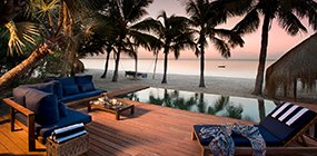 Benguerra Island - Robert Mark Safaris - Luxury African Safaris