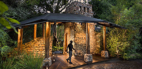 Tsala Treetop Lodge - Robert Mark Safaris - Luxury African Safaris