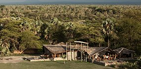 Chem Chem Lodge - Robert Mark Safaris - Luxury African Safaris