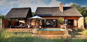 Mateya Safari Lodge - Robert Mark Safaris - Luxury African Safaris