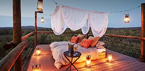 Makanyane Safari Lodge - Robert Mark Safaris - Luxury African Safaris