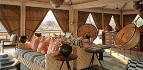 Savute Elephant Lodge - Robert Mark Safaris - Luxury African Safaris