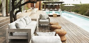 Singita - Robert Mark Safaris - Luxury African Safaris