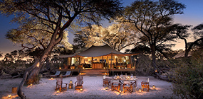 Somalisa Expeditions - Robert Mark Safaris - Luxury African Safaris