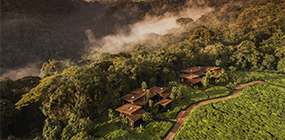 One&Only Nyungwe House - Robert Mark Safaris - Luxury African Safaris